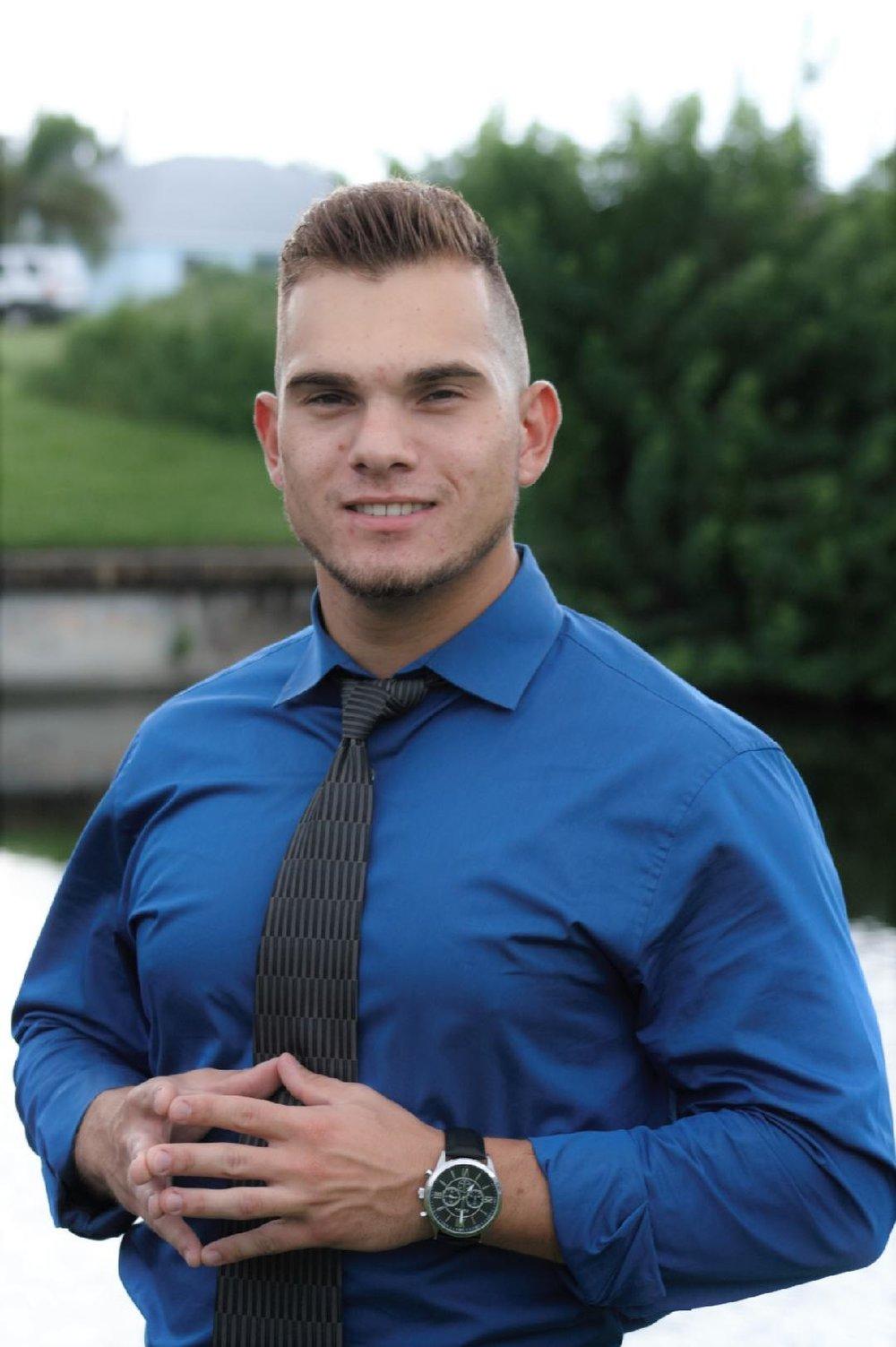 David DoCampo - Senior Loan Originator NMLS: 1233804