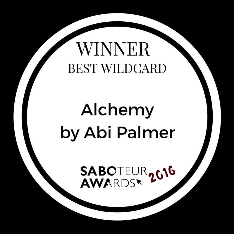 Winner 'Best Wildcard,' Saboteur Awards 2016