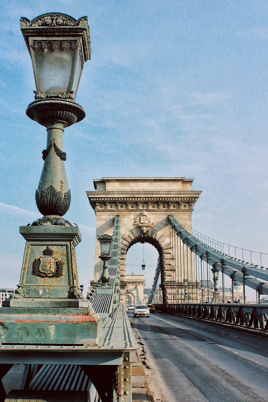 BUDAPEST - A surpreendente capital húngara