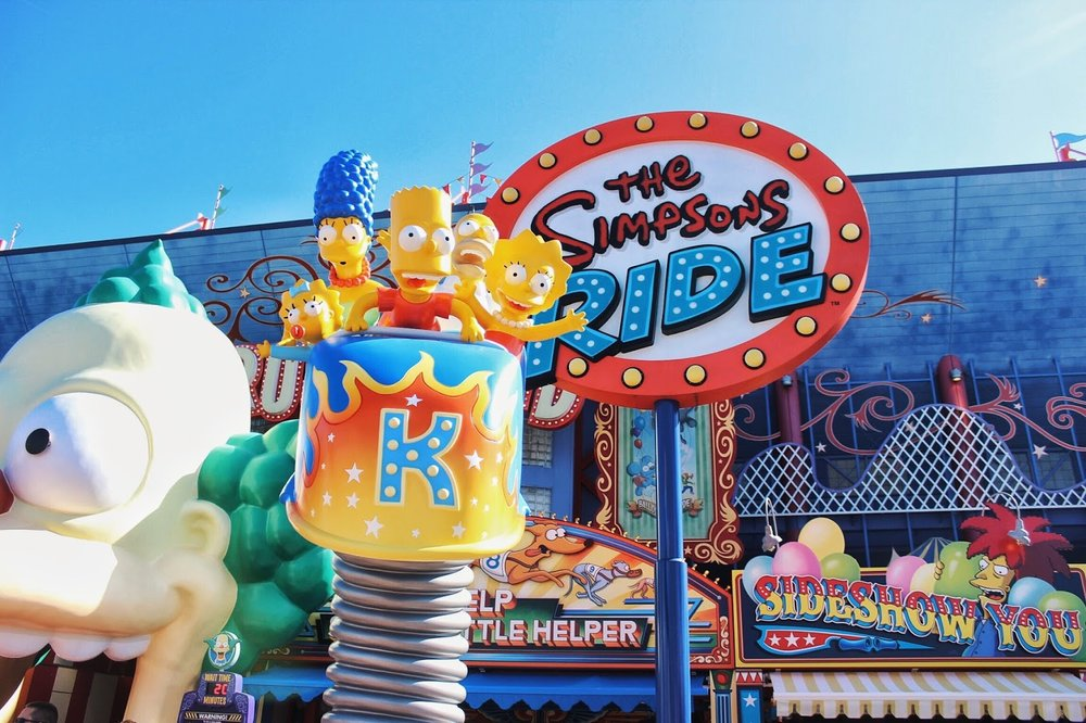 lifesthayle-springfield-universal-the-simpsons-ride.JPG