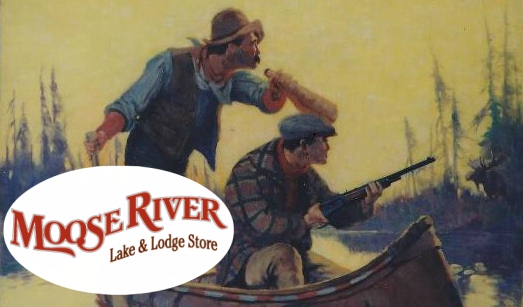 Moose River Lake and Lodge Store