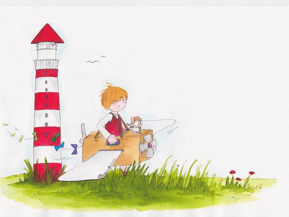 Alex and lighthouse.jpeg