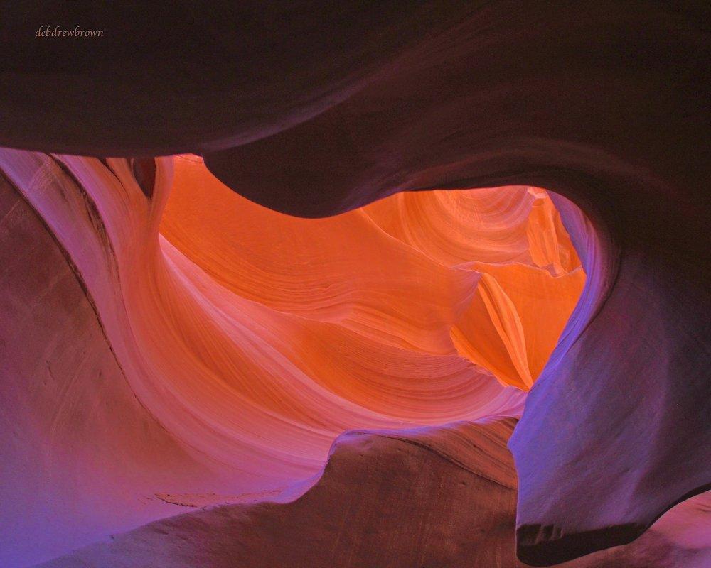 16x20 Antelope Canyon ArtPrize IMG_8683.jpg