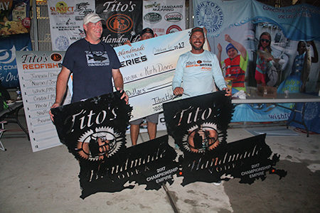 2018 PAYOUTS - PAY STRUCTURE IS BASED ON THE 106 BOAT ENTRIES WE AVERAGED IN 2017.