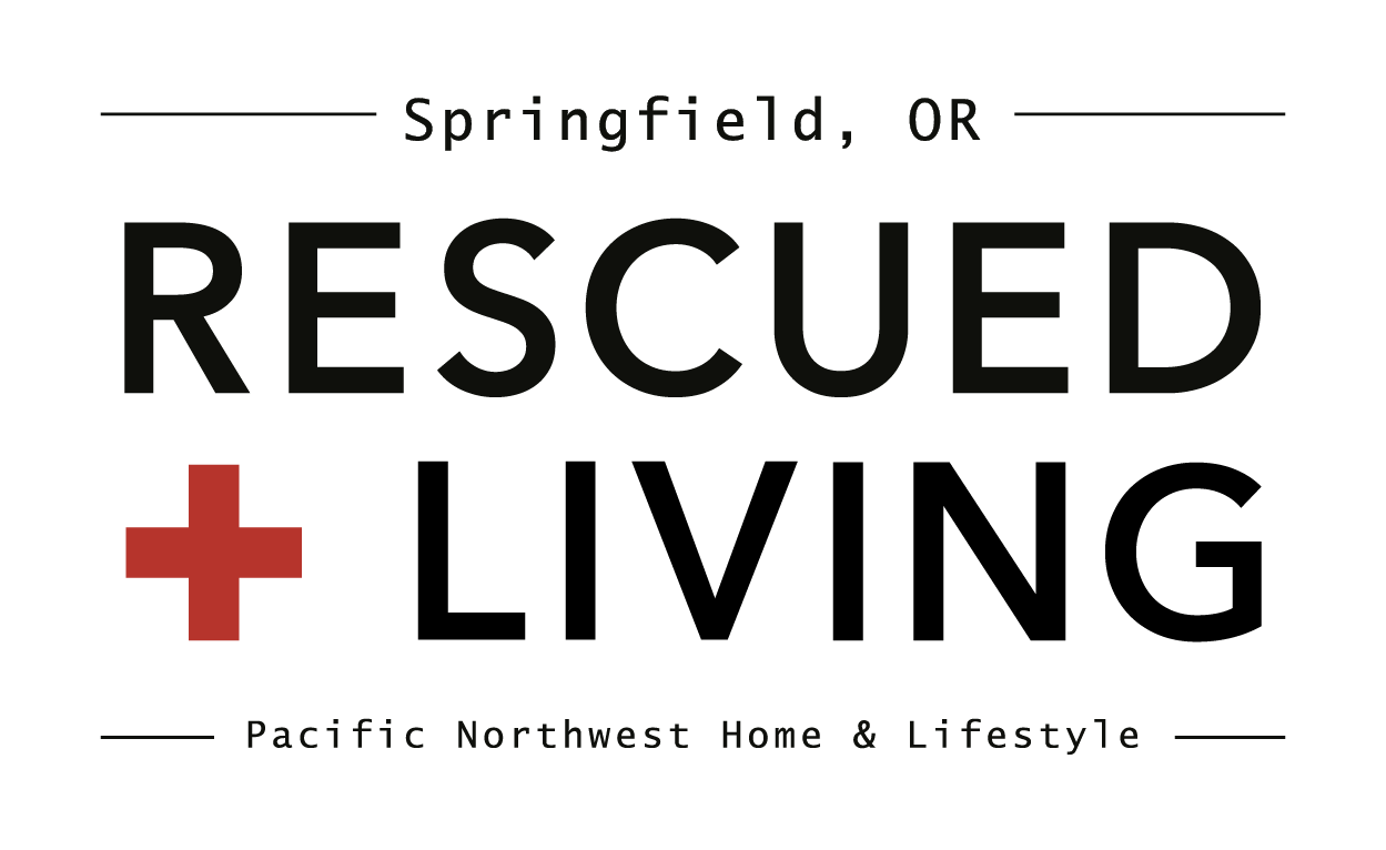 Rescued Living