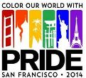 An Official Event of SF Pride
