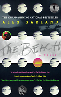 Buy The Beach by Alex Garland on Amazon by clicking this photo link!