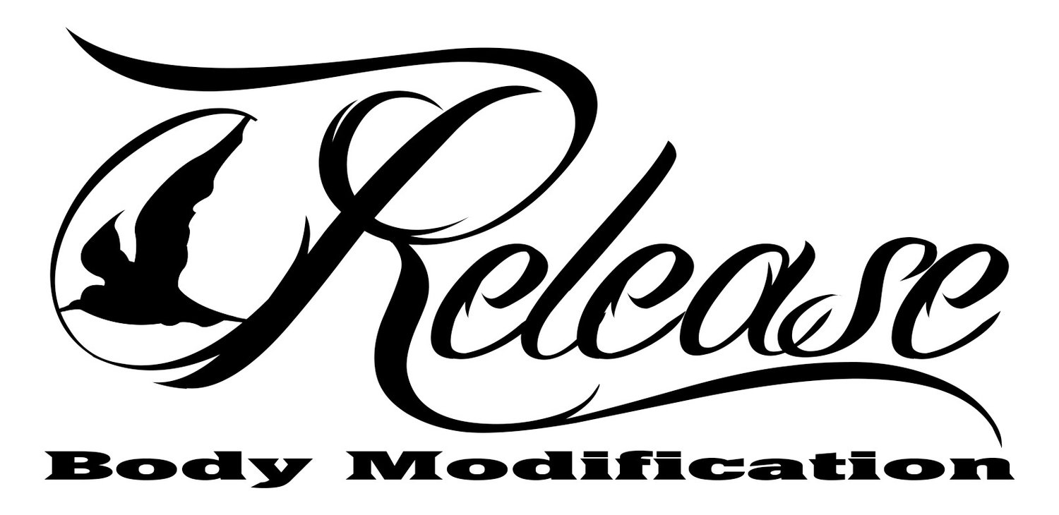 Release Body Modification