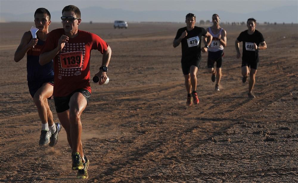Bridgton Maine, Team Long Run, Running Maine