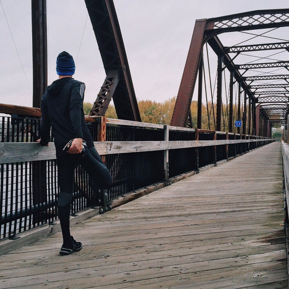 Team Long Run, Maine Running Non-profit.