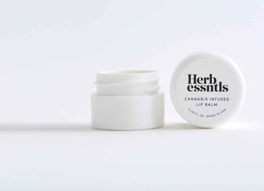 For the Minimalist - With minimalist black and white clean packaging, this lip balm is simple, but it works. The hemp seed oil helps your lips rebuild their natural oil barrier that prevents moisture loss and keeps them hydrated. Mixed with soothing peppermint, beeswax and honey, this lip balm helps your lips stay soft and protected throughout the day.