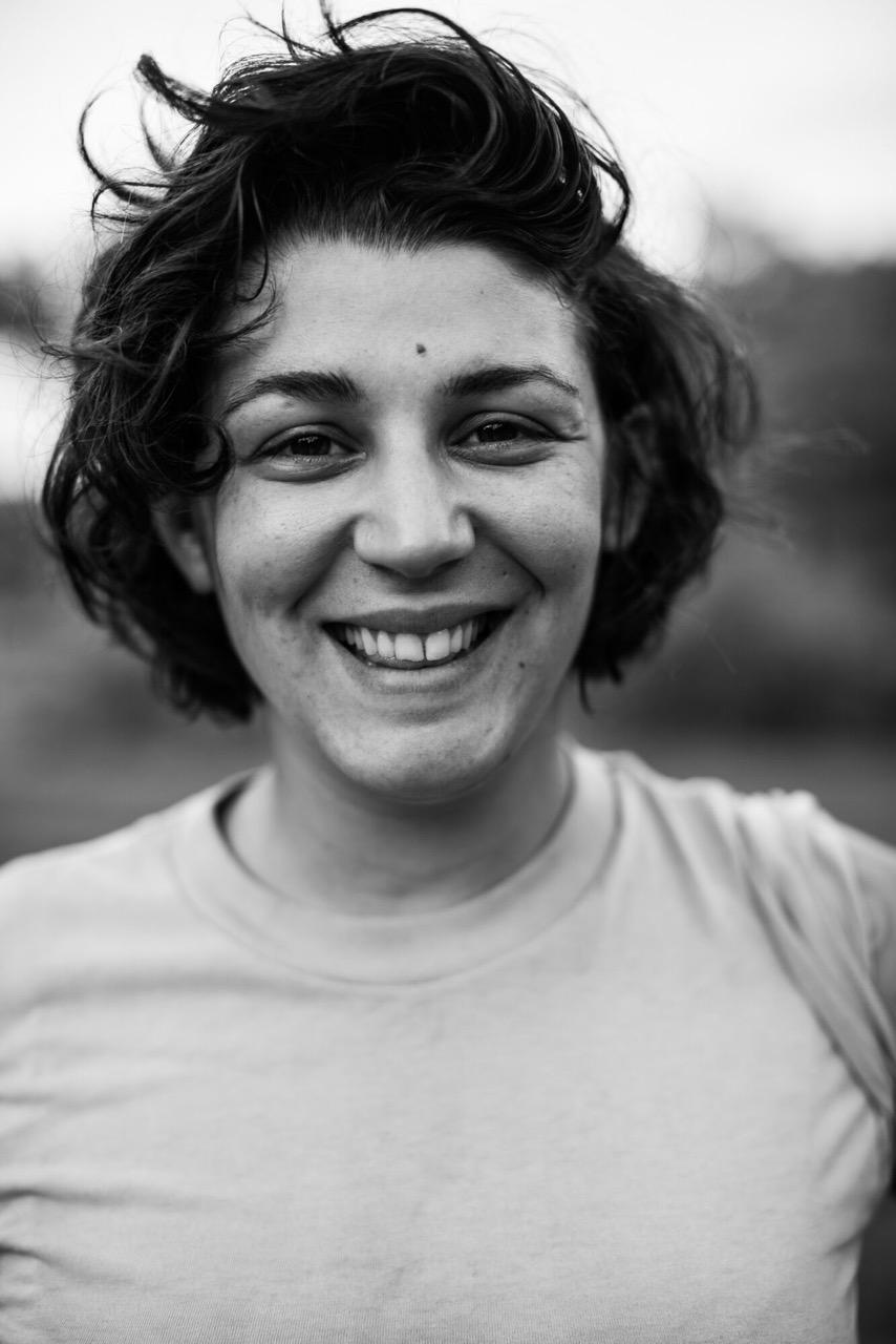 Yuyo Organics Co-founder Amanda Matsui