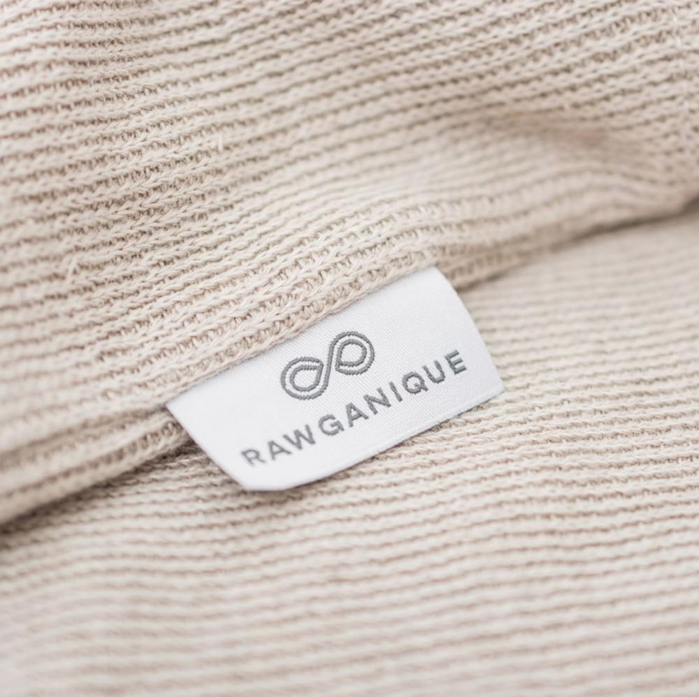 Rawganique Organic Hemp Towel