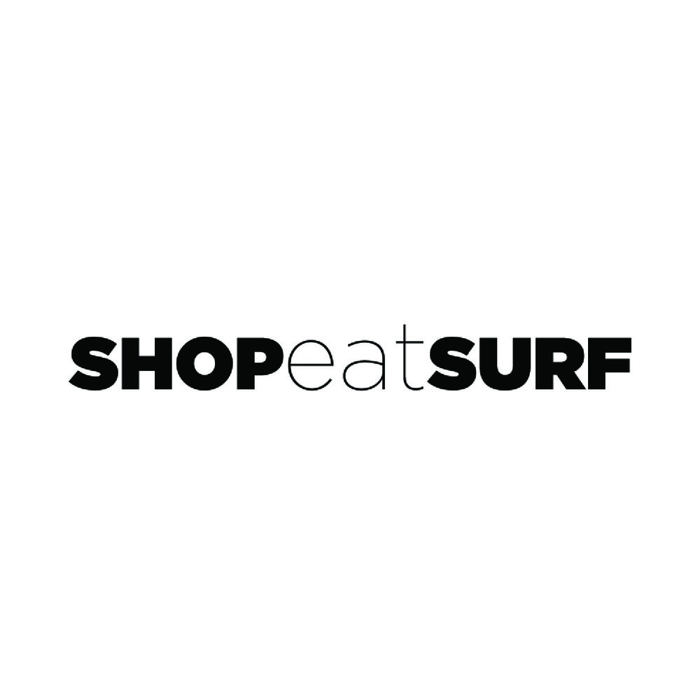 Svn Space Shop Eat Surf Press