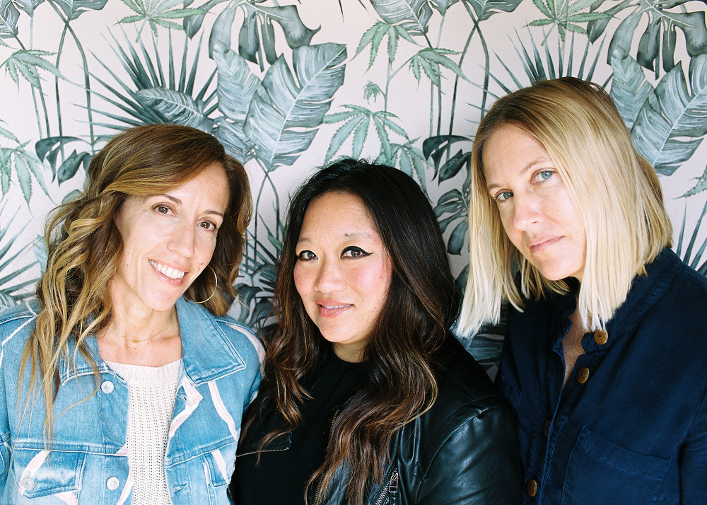 We heart hemp and we know you will too. - -Monica, Grace + Megan
