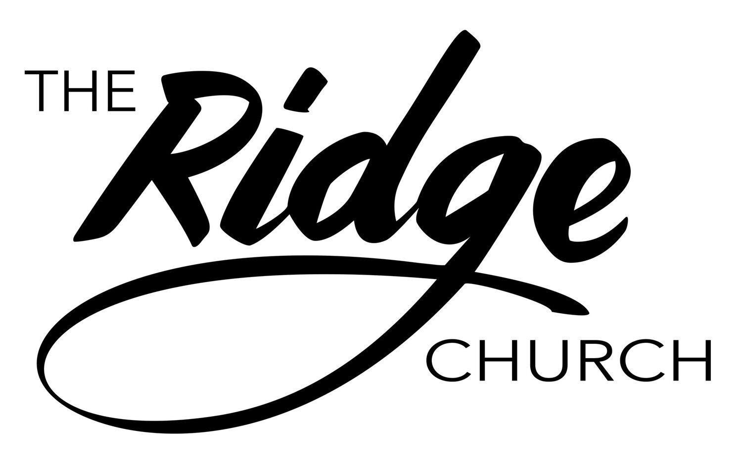 The Ridge Church Derry, NH serving Londonderry, Windham