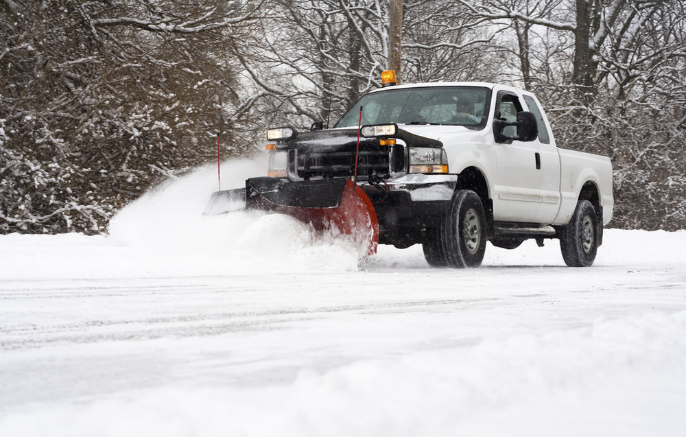 - Boise's Premier Snow & Ice Professionals