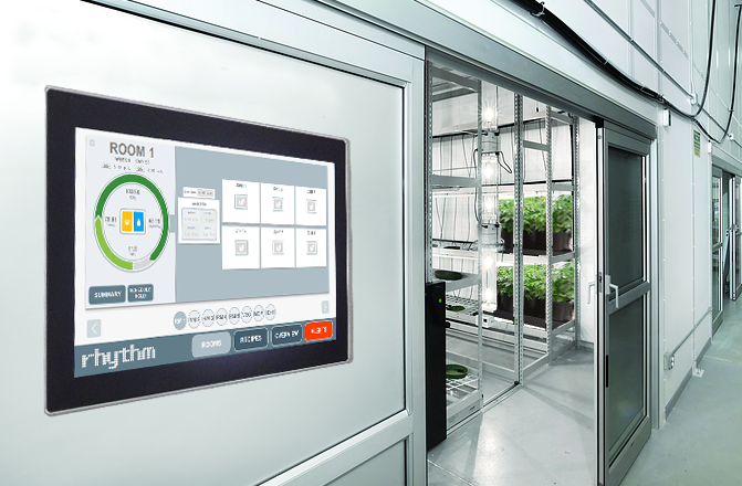 Environments   Rhythm can integrate with your current controls or add new ones.