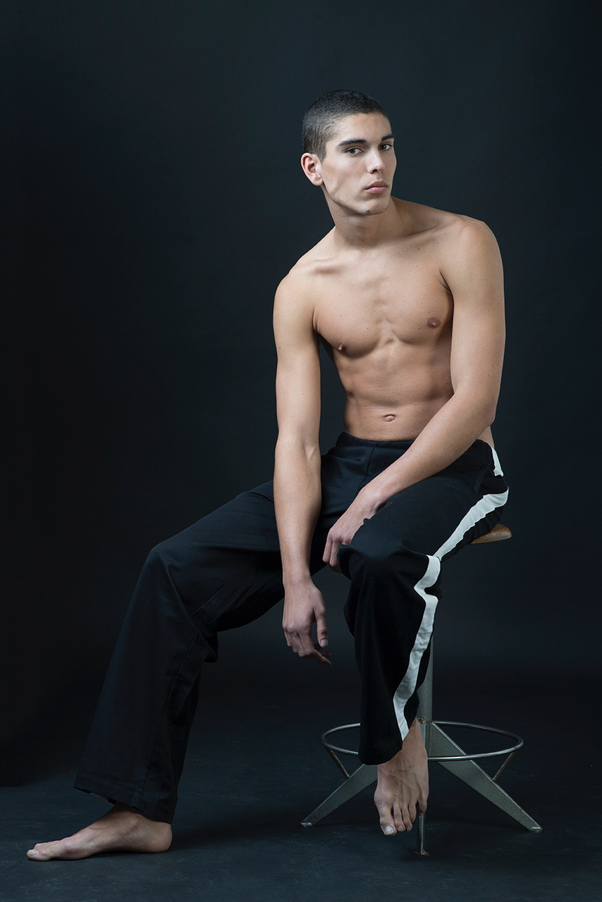 Trousers -  Nicola Indelicato