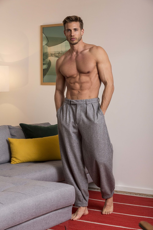 Trousers -  Topman Design