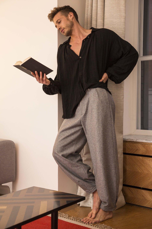 Shirt & trousers -  Topman Design