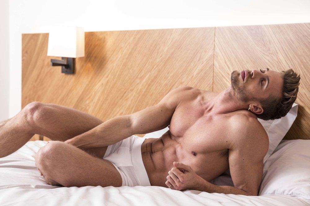 Underwear -  Hamilton & Hare