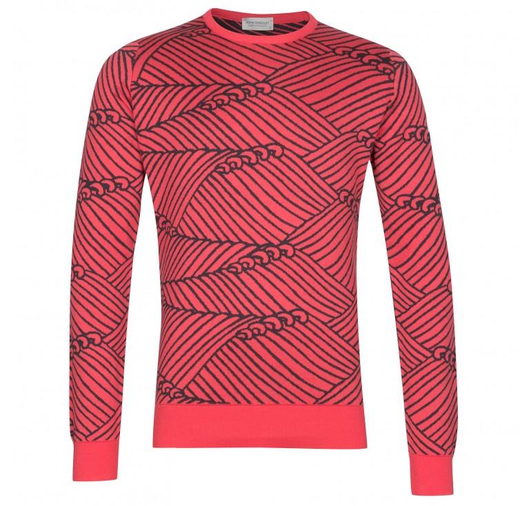 John Smedley knit  - £180