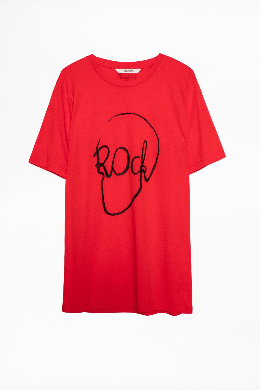Zadig & Voltaire T-shirt  - £85