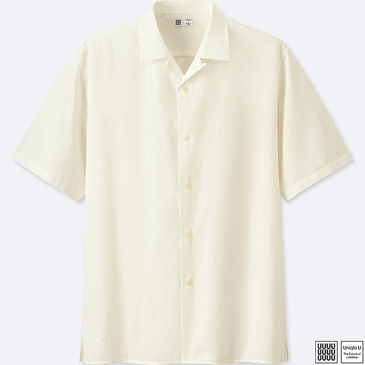 Uniqlo U polo - £24.90 - Buy now. Wear all year round.