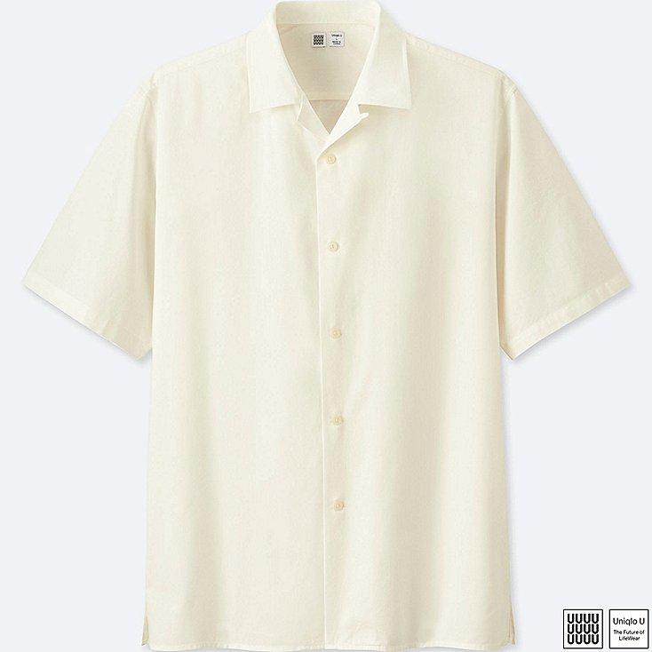 Uniqlo U polo - £24.90 - Buy now. Wear all year round.