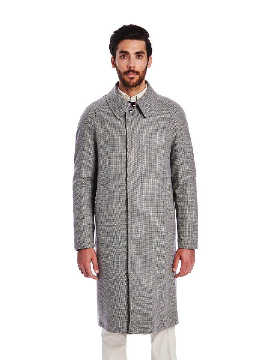 Private White V.C. coat - £990 - Its called