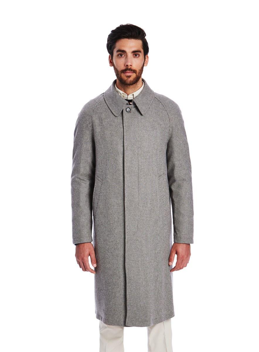 Private White V.C. coat - £990 - Its called