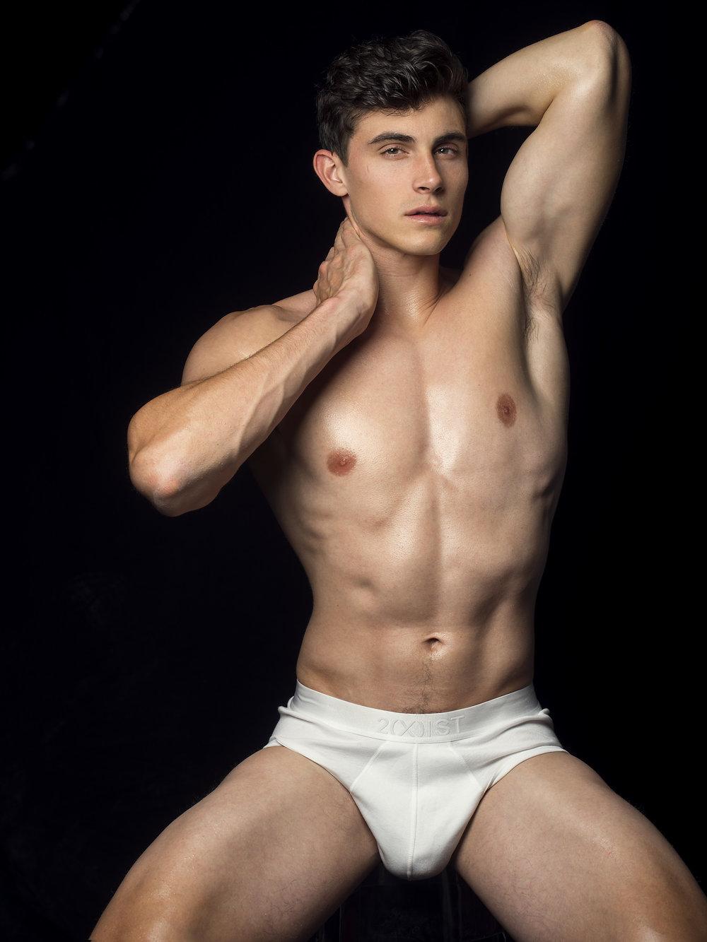 Underwear -  2(X)ist