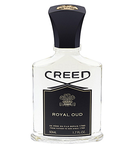 CREED Royal Oud flagrance - £170 at Selfridges