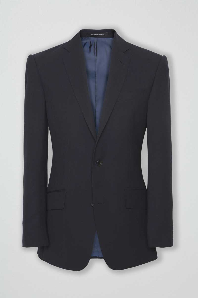 Richard James classic travel suit - £840