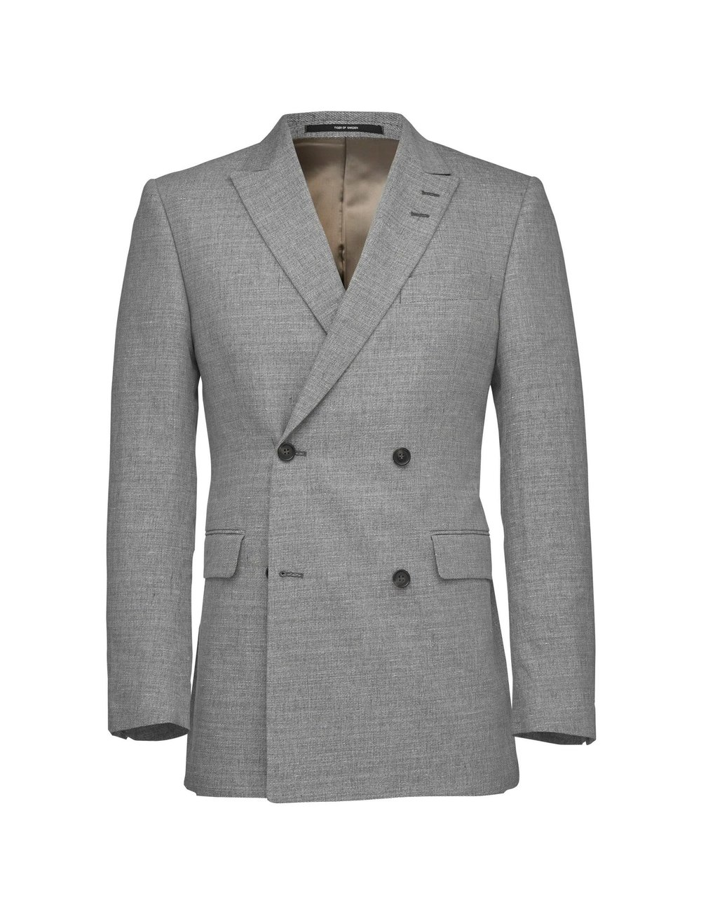 Tiger of Sweden blazer - Superbly cut and supremely stylish - £449