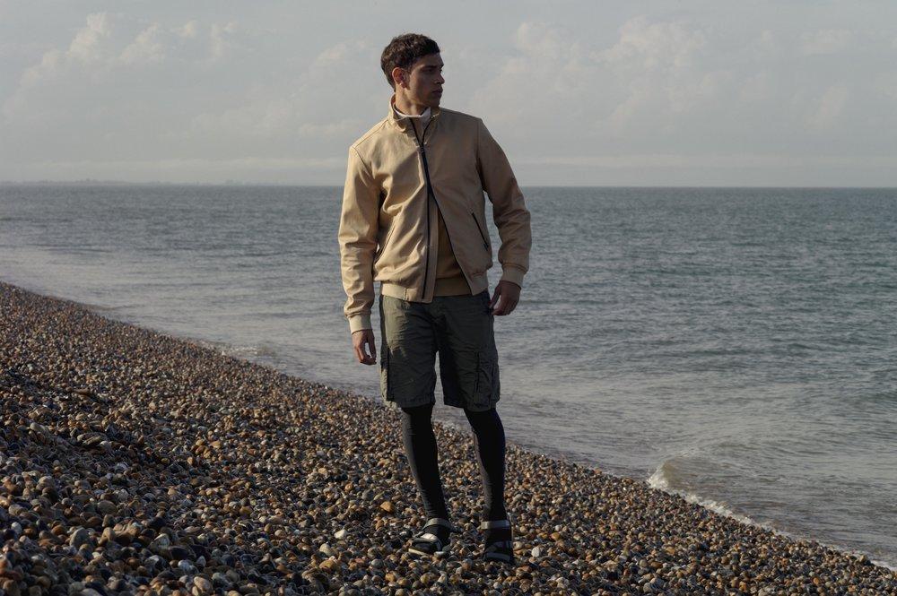 Woolrich John Rich & Bros Summer 2018 Men's Collection  (10).jpg