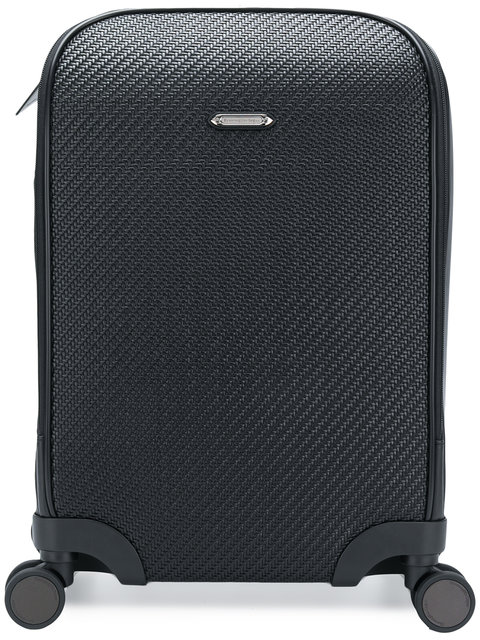 Ermenegildo Zegna suitcase at Farfetch - £2,994