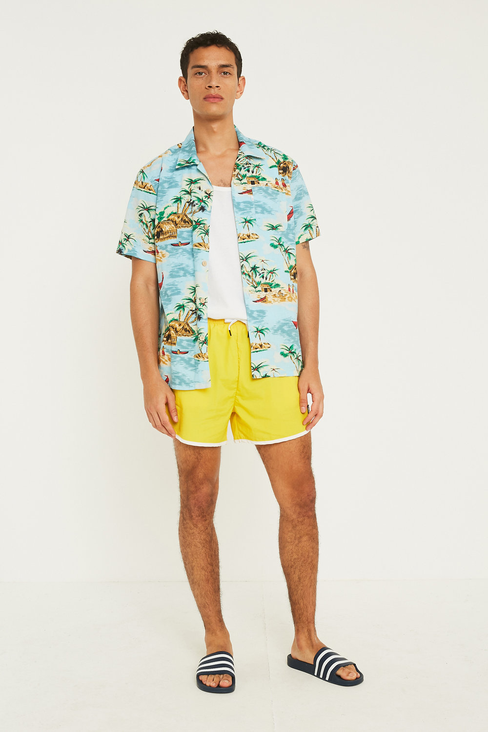 Kappa swim shorts at Urban Outfitters £35 or €52 (2).jpg