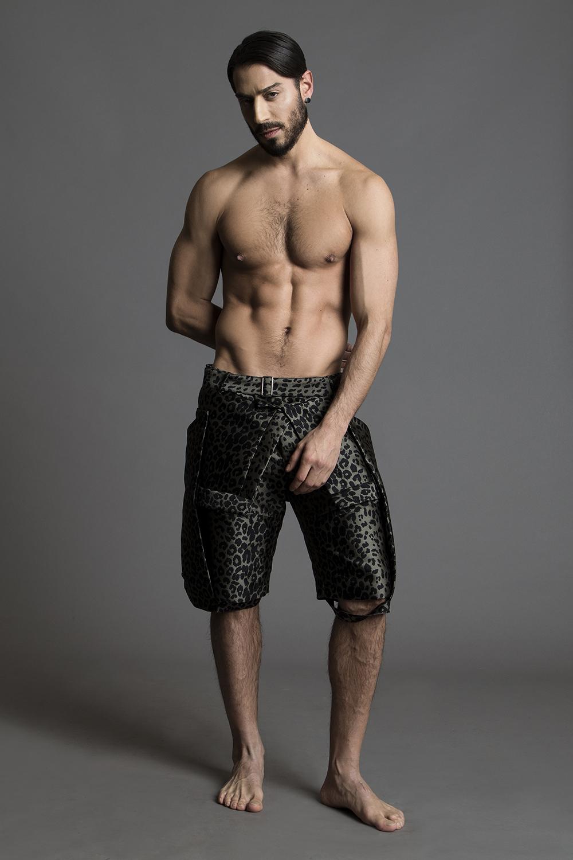 Shorts -  Les Hommes