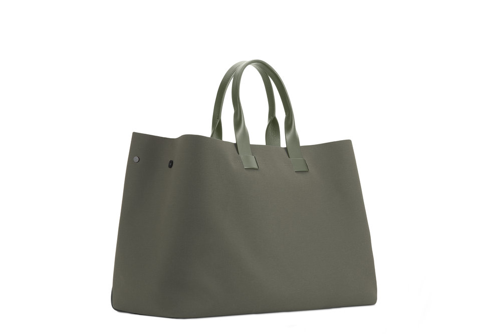 Troubadour Summer Tote - Grey.jpg