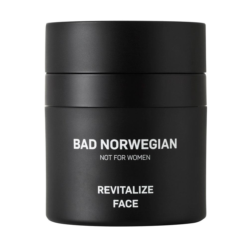 Revitalize Face £69