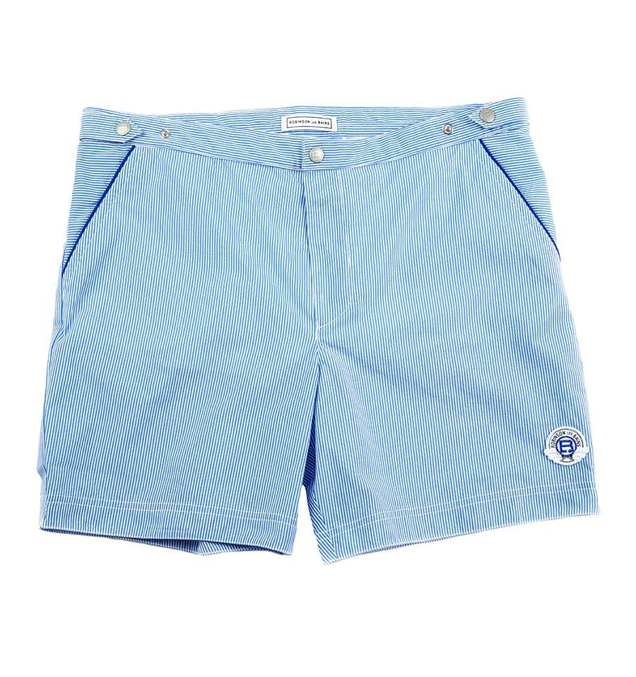 Robinson les Bains swimming trunks - £126
