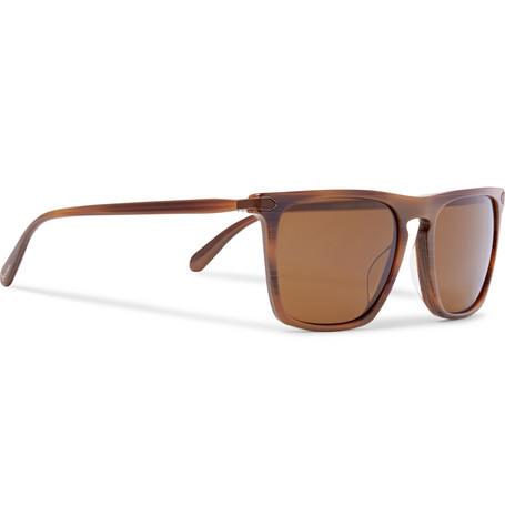 Berluti shades at Mr Porter - £220
