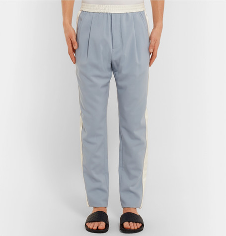 Berluti trousers - £1,060 - Worth. Every. Penny.