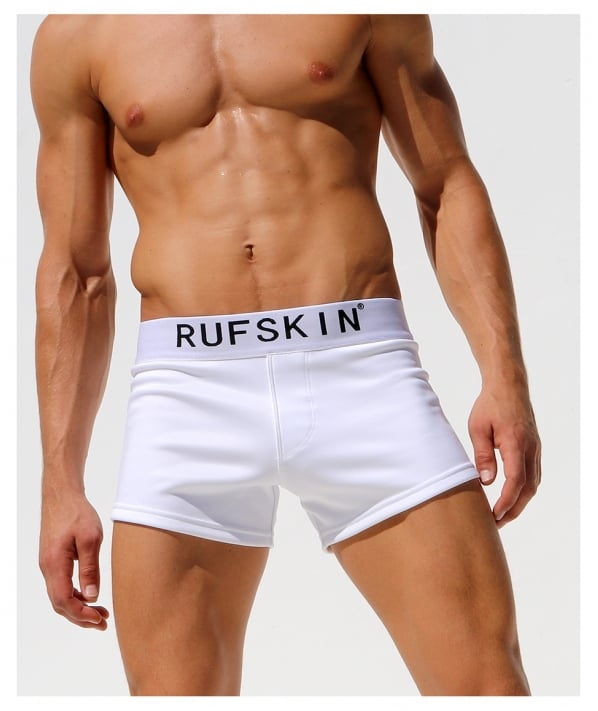 Rufskin sport shorts at Bang & Strike - £40.95 - What's the point of leg day if you can't show it off?