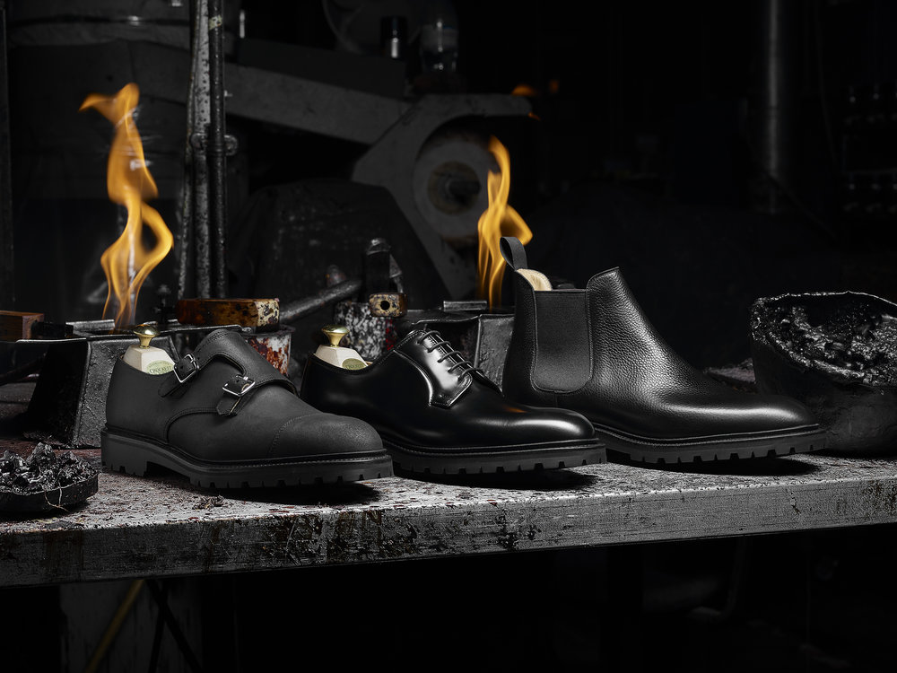 Set 4 - The Black Editions - Group (Crockett & Jones AW18 TBE).jpg