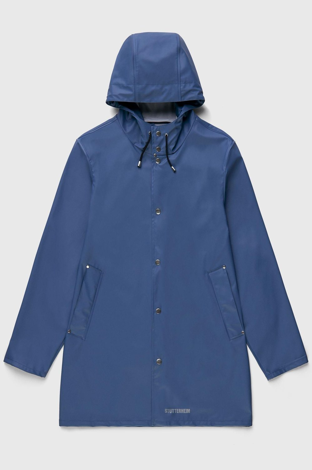 Stutterheim raincoat - £185 - Ready for the impending season of never ending rain