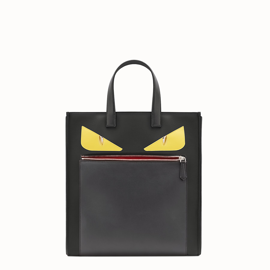 Fendi tote bag - £1,090 - Because who doesn't need a tote bag with a monster staring back at them on it