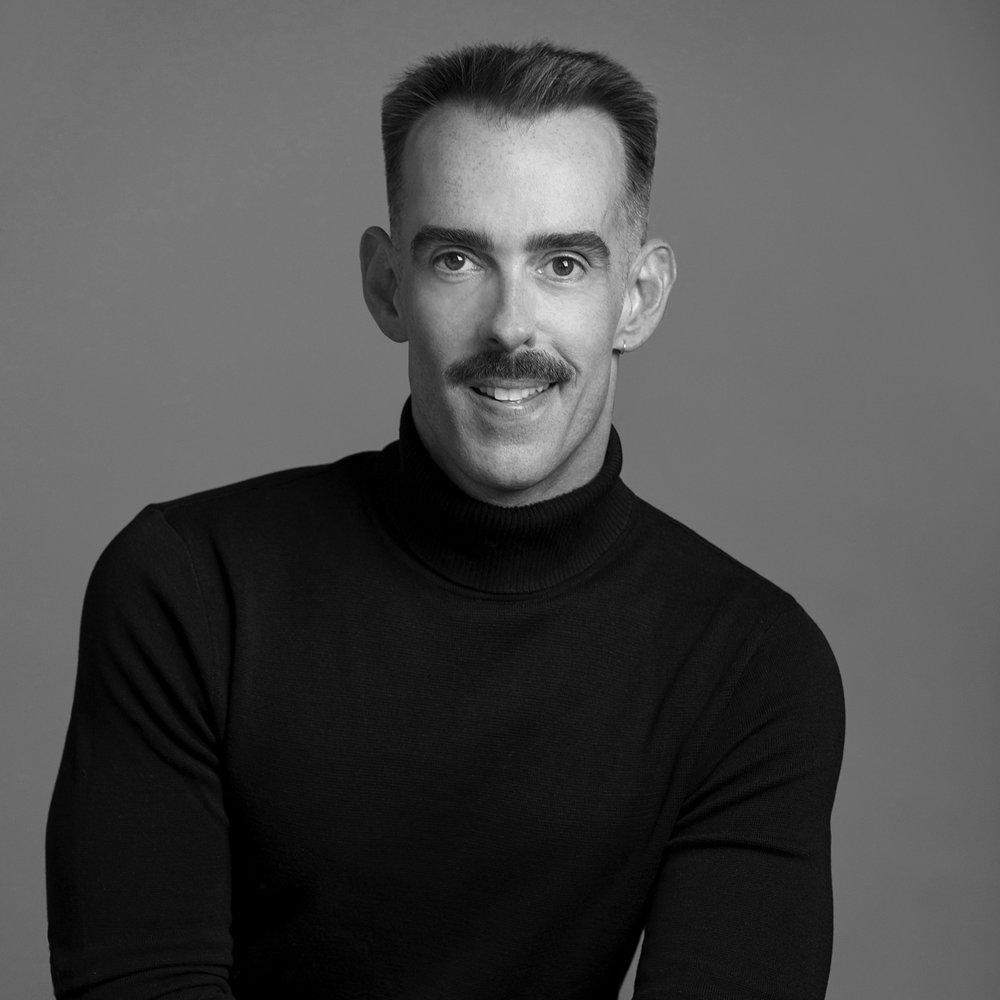 Craig Purves - Grooming Expert